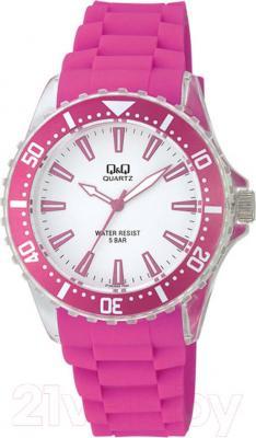 Часы женские наручные Q&Q Z100J003