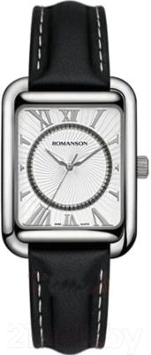 Часы женские наручные Romanson TL0353LWWH