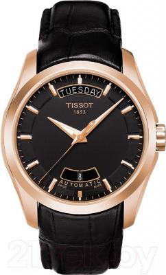 Часы мужские наручные Tissot T035.407.36.051.00