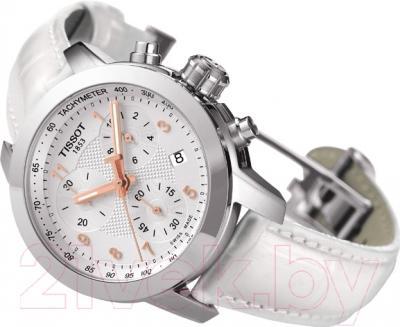 Часы женские наручные Tissot T055.217.16.032.01