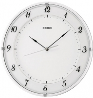 Настенные часы Seiko QXA572W -