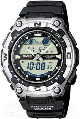 Часы мужские наручные Casio AQW-100-1AVEF