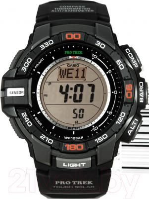 Часы мужские наручные Casio PRG-270-1E