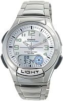 Часы мужские наручные Casio AQ-180WD-7BVES -