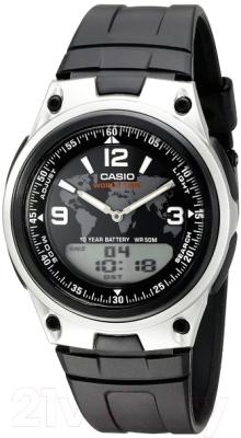 Часы мужские наручные Casio AW-80D-1A2VEF
