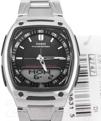 Часы мужские наручные Casio AW-81D-1AVEF