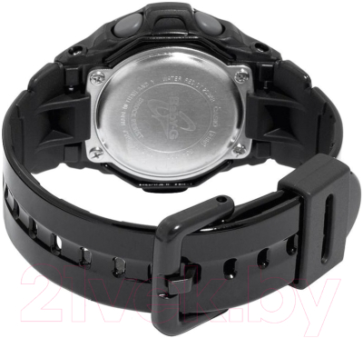 Часы женские наручные Casio BG-169R-1ER