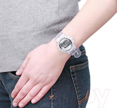 Часы женские наручные Casio BG-169R-6ER