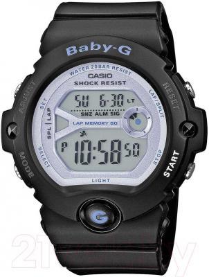 Часы женские наручные Casio BG-6903-1ER