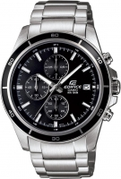 Часы мужские наручные Casio EFR-526D-1AVUEF -