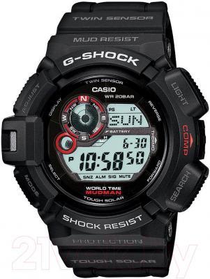 Часы мужские наручные Casio G-9300-1ER