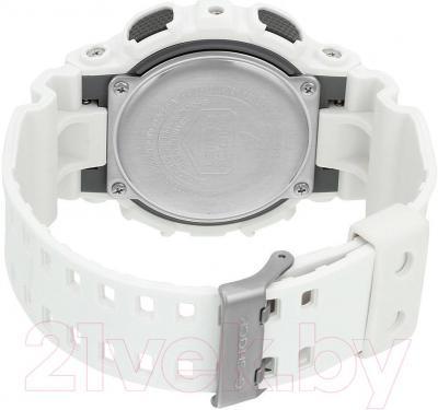 Часы мужские наручные Casio GA-100A-7AER