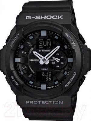 Часы мужские наручные Casio GA-150-1AER