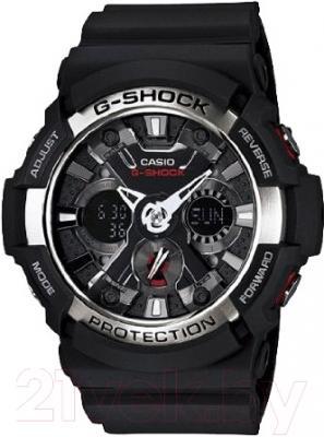 Часы мужские наручные Casio GA-200-1AER