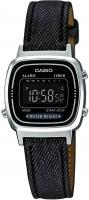 Часы женские наручные Casio LA-670WEL-1BEF -