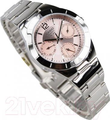 Часы женские наручные Casio LTP-2069D-4AVEF
