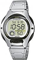 Часы женские наручные Casio LW-200D-1AVEF -