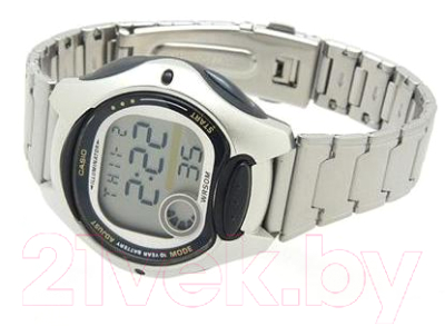 Часы женские наручные Casio LW-200D-1AVEF