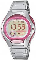 Часы женские наручные Casio LW-200D-4AVEF -
