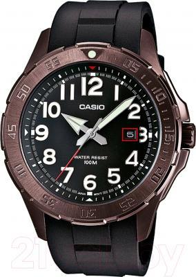 Часы мужские наручные Casio MTD-1073-1A2VEF