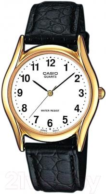 Часы мужские наручные Casio MTP-1154PQ-7BEF