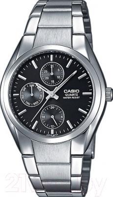 Часы мужские наручные Casio MTP-1191A-1AEF