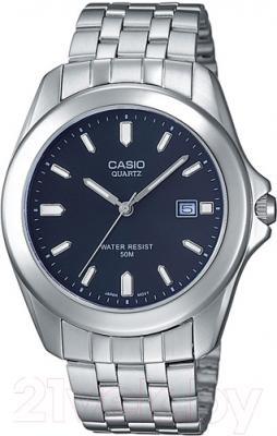 Часы мужские наручные Casio MTP-1222A-2AVEF