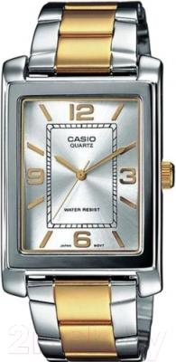 Часы мужские наручные Casio MTP-1234SG-7AEF
