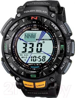 Часы мужские наручные Casio PRG-240-1ER