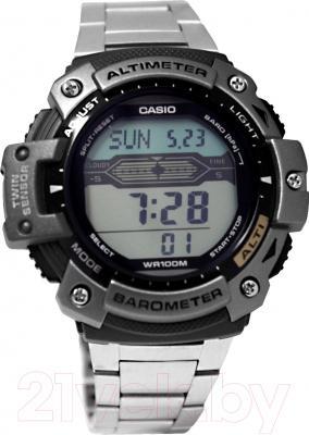 Часы мужские наручные Casio SGW-300HD-1AVER