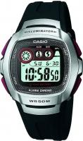 Часы мужские наручные Casio W-210-1DVES -