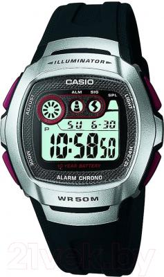 Часы мужские наручные Casio W-210-1DVES