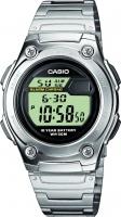 Часы мужские наручные Casio W-211D-1AVEF -