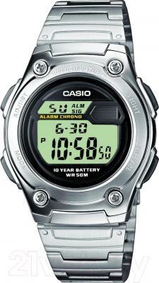 Часы мужские наручные Casio W-211D-1AVEF