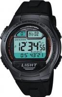 Часы мужские наручные Casio W-734-1AVEF -