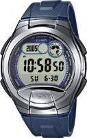 Часы мужские наручные Casio W-752-2AVEF -