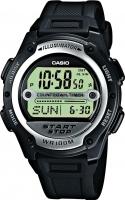Часы мужские наручные Casio W-756-1AVES -