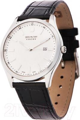 Часы мужские наручные Swiss Military Hanowa 06-4182.04.001