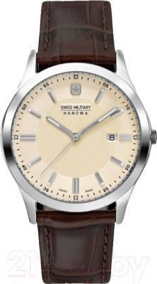 Часы мужские наручные Swiss Military Hanowa 06-4182.04.002