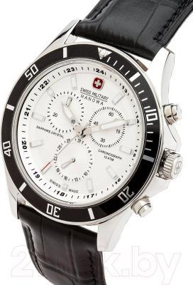 Часы мужские наручные Swiss Military Hanowa 06-4183.04.001.07