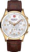 Часы мужские наручные Swiss Military Hanowa 06-4187.02.001 -
