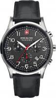 Часы мужские наручные Swiss Military Hanowa 06-4187.04.007 -