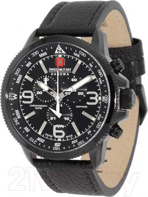 Часы мужские наручные Swiss Military Hanowa 06-4224.13.007