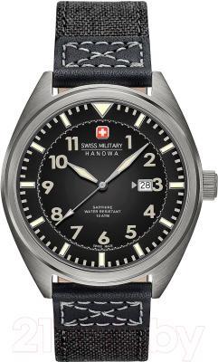 Часы мужские наручные Swiss Military Hanowa 06-4258.30.007