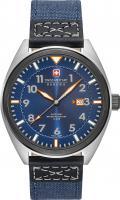 Часы мужские наручные Swiss Military Hanowa 06-4258.33.003 -