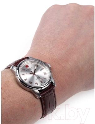 Часы мужские наручные Swiss Military Hanowa 06-4259.04.001.05