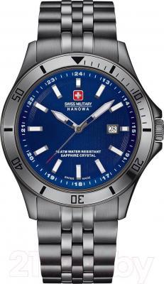 Часы мужские наручные Swiss Military Hanowa 06-5161.2.30.003