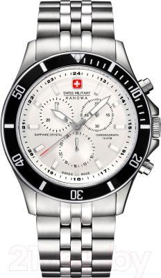 Часы мужские наручные Swiss Military Hanowa 06-5183.7.04.001.07