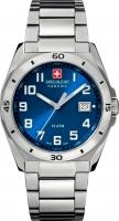 Часы мужские наручные Swiss Military Hanowa 06-5190.04.003 -
