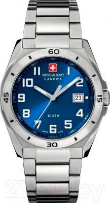 Часы мужские наручные Swiss Military Hanowa 06-5190.04.003